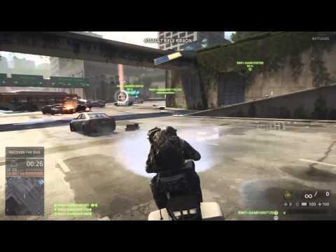E3 2014: Heist Mode Gameplay