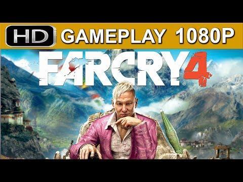 E3 2014: Gameplay 1080p HD