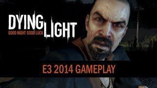 Gameplay Trailer E3 2014