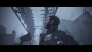 Announce Trailer (E3 2013)