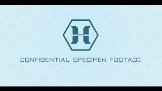 Horzine Biotech Confidential Specimen Footage