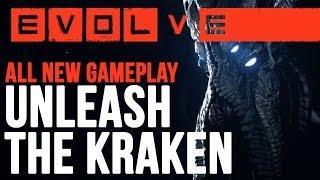 Unleash the Kraken!