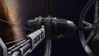 The Orbis Starport