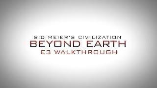 E3 Walkthrough