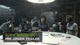 Official Pre-order Trailer