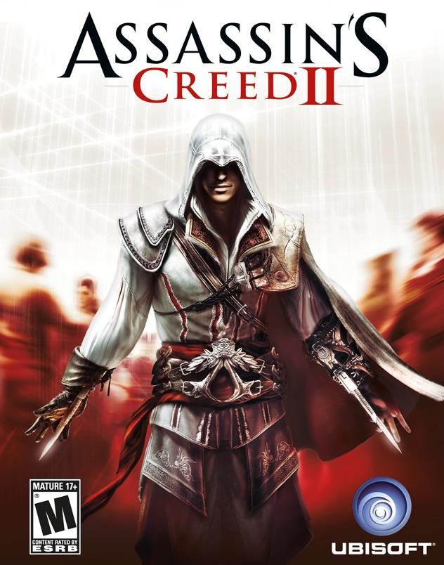Скачать кряк для ассасин 2. Crack 2 для Assassin's Creed 2