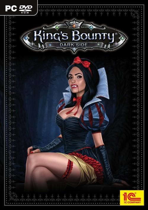 King's Bounty: Темная Сторона