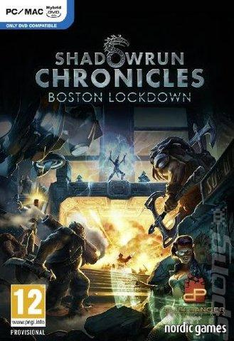 Shadowrun Chronicles: Boston Lockdown